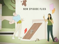China, IL New Episode Flies