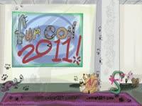 Spumco Fur Con 2011