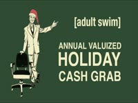 AS Holiday Cash Grab