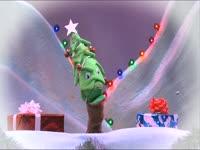 Omar Xmas Tree: Treemail
