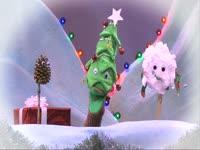 Omar Xmas Tree: Dream
