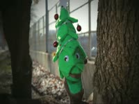 Omar Xmas Tree: Out-Welcome