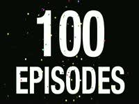100 Episodes RC Confetti
