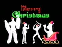 Merry Christmas 2003