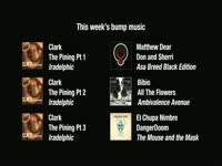 Bump Music April 15 2012