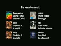 Bump Music April 22 2012