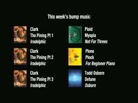 Bump Music April 29 2012