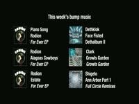 Bump Music May 6 2012