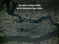 NASA One World Trace Center