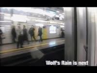 Wolf's Rain is Next