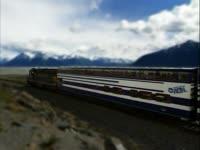 AcTN Train