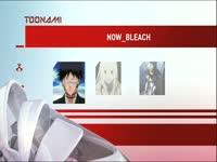 Toonami Now Bleach 02