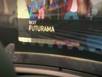 Toonami Futurama Next