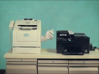 Twisted Fax Machine 4: Naughty