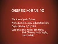 Children's Hospital Ep. 103
