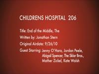 Children's Hospital Ep. 206