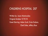 Children's Hospital Ep. 207