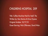 Children's Hospital Ep. 209