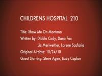 Children's Hospital Ep. 210