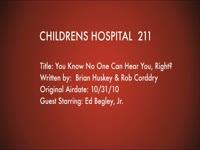Children's Hospital Ep. 211
