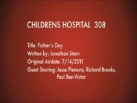 Children's Hospital Ep. 308