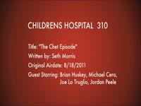Children's Hospital Ep. 310
