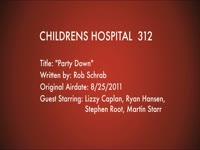 Children's Hospital Ep. 312