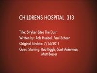 Children's Hospital Ep. 313