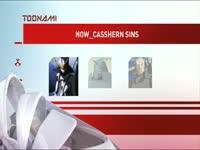 Toonami Now Casshern Sins 2