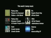 Bump Music Aug 5 2012