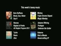 Bump Music Aug 12 2012
