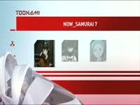 Toonami Now Samurai 7 1