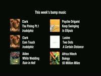 Bump Music Aug 19 2012