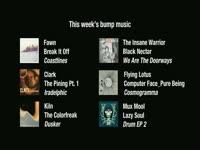 Bump Music Sep 16 2012