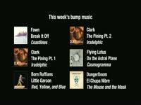Bump Music Sep 23 2012