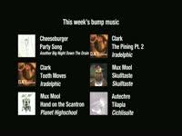 Bump Music Sep 30 2012