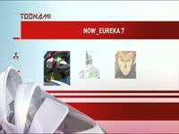 Toonami Now Eureka 7 2