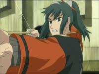 Toonami Samurai 7 Intro 2