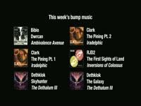Bump Music Oct 14 2012