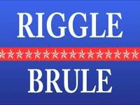 Riggle Brule Political Ad