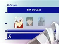 Toonami Now InuYasha 1