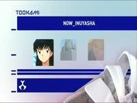 Toonami Now InuYasha 2