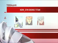 Toonami Now Sym-Bionic Titan 2