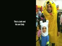 CN Halloween Kids Costumes