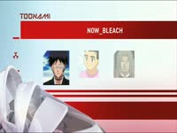 Toonami Now Bleach 04