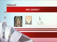 Toonami Now Samurai 7 3