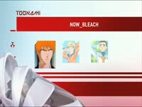 Toonami Now Bleach 05