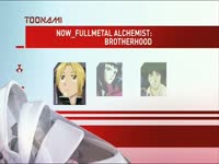 Toonami Now FMA Brotherhood 07