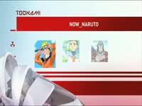 Toonami Now Naruto 1