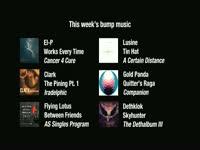 Bump Music Dec 2 2012